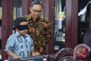 """Bali Open Piano Competition"" Gaet Pianis Mancanegara"