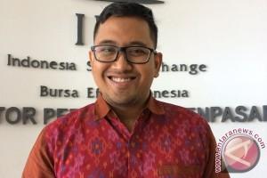 KP BEI Denpasar Miliki Pemodal 10.158 Orang