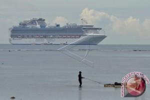 Kemenpar Lirik Buleleng sebagai Destinasi Wisata Kapal Pesiar