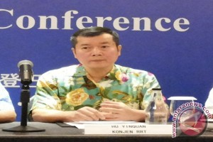 Konsul: Wisatawan China Tertarik Sejarah Kebudayaan Bali