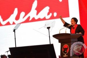 70 Tahun Megawati Soekarnoputri