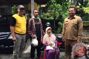 AGP Bali Gelar Pasar Murah Jelang Imlek