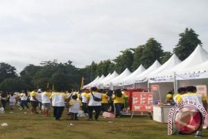 Bank Mantap Ajak UMKM Semarakkan Festival Bagi Pensiunan