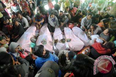 Bali Landslides Claim Lives Of 12 Villagers