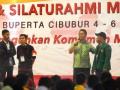 Jambore Silaturahmi Mahasiswa Indonesia