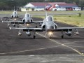 Latihan Skuadron 12