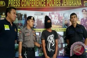 Nelayan Pencuri Tabung Elpiji Ditangkap