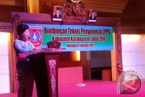 Kabupaten Tabanan Miliki 307 LPD