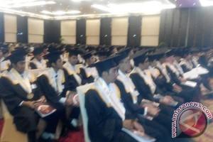 Stikom Bali Wisuda Mahasiswa 276 Orang