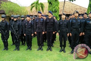 Polisi Buleleng Petakan Pengamanan Pilkada Tiga Wilayah