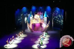 Disney on Ice akan Kembali Tampil di Indonesia