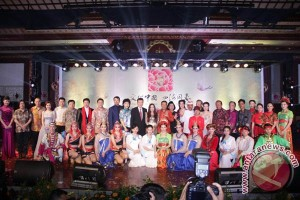 Inti Bali Tingkatkan Rasa Nasionalisme