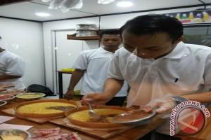 Terang Bulan Delapan Rasa Alternatif Wisata Kuliner