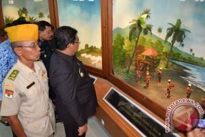 Agus Suradnyana Harapkan Monumen Jagaraga Tonjolkan Fungsi Edukasi