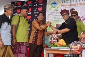 Bupati Badung Dorong Tabanan Kembangkan Wisata Jatiluwih