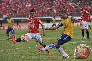 Barito Putera Ungguli Bali United