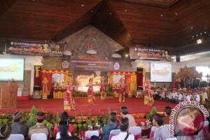 Gebyar Tari Bali Ke-X,  Lestarikan Seni Dengan Ketulusan
