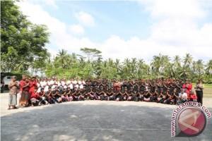 Pelatihan Pecalang Se-Kecamatan Payangan