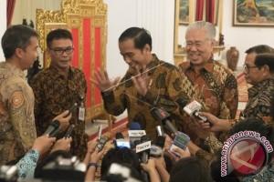 Presiden Jokowi Khawatirkan Inflasi Lebihi 3,0-3,5 Persen