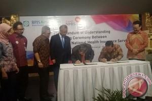 BPJS Kesehatan Jalin Kerja Sama Dengan NHIS Korsel