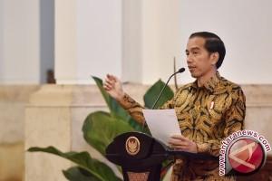 Presiden Tegaskan Bangsa Indonesia Masih Bersatu