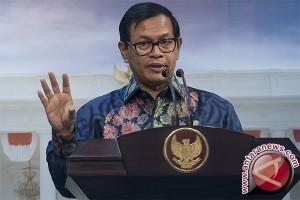 Raja Saudi Bawa 1.500 Rombongan ke Indonesia