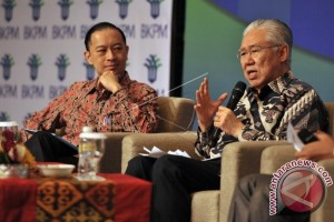 BKPM Usul Digitalisasi Perizinan Investasi Daerah