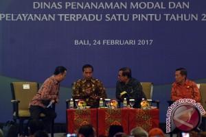 Arahan Presiden Dalam Rakor BKPM