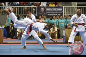 Karate SBY Cup XIV