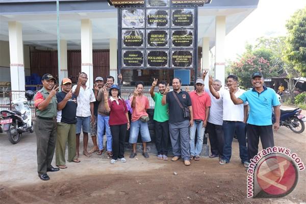 Pemkab Gianyar Bertekad Tekan Pertumbuhan Penduduk