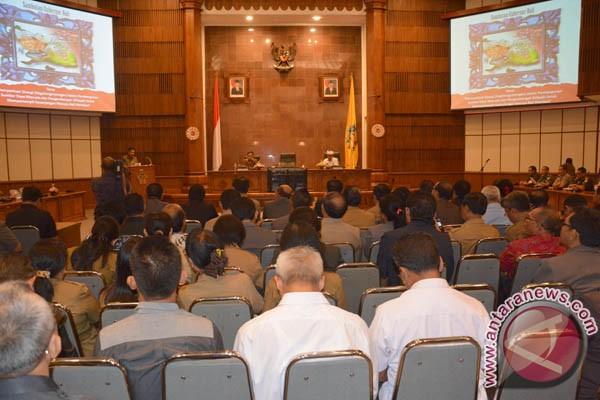 Musrenbang RKPD Klungkung tingkatkan nilai tambah ekonomi