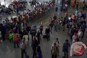 Bandara Bali Optimistis Capai 5,6 Juta Penumpang Mancanegara