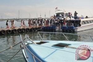 Kunjungan Wisman ke Bali Naik 31,44 Persen