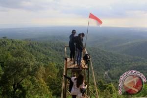 Objek Wisata Tebing Jembrana Menarik Wisatawan