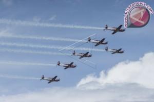 Jupiter Aerobatic Team TNI AU