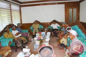 Wagub Bali Minta Desa Tuntaskan Kepesertaan JKN