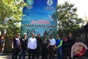 Dishut-FPMB : Dorong Kepolisian Tindak Oknum Tahura