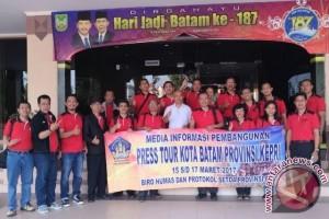 """Paket"" Batam-Singapura-Malaysia Dongkrak Sektor Pariwisata"