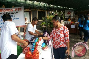 TPID Denpasar Gelar Pasar Murah Jelang Lebaran