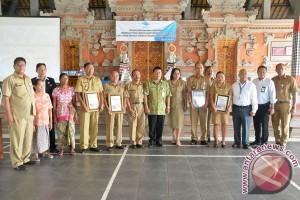 Kecamatan Denpasar Selatan Gelar Program