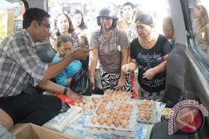 Pemkab Gianyar Gelar Pasar Murah Sambut Nyepi