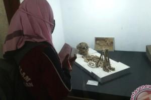 Museum Manusia Purba Ramai Dikunjungi Murid