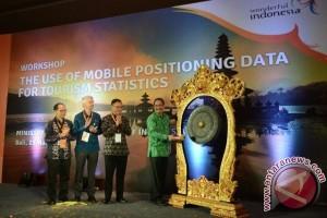 UNWTO Dukung Indonesia Hitung Turis Dengan MPD
