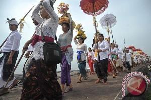 Pasca-Nyepi aktivitas masyarakat Bali berangsur normal