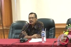60 Dosen ISI Denpasar Ikuti Pelatihan Proposal