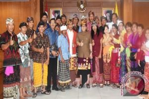 Bupati Badung Dorong KTNA Jadi Garda Terdepan