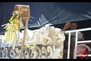 Bali Hening Tanpa Polusi Saat Nyepi