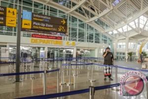 """Bandara Bali Dioperasikan Kembali Setelah Ditutup """"Nyepi"""""""
