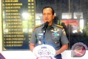 Danrem Wirasatya: Jaga Kebhinnekaan