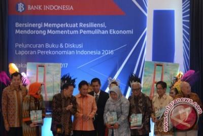 Laporan Perekonomian Indonesia